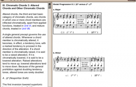 Hearing Tonal Music Teaching App